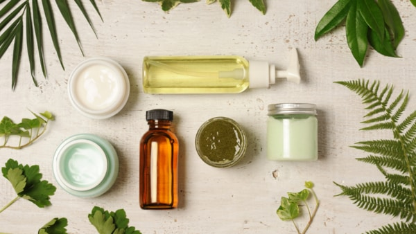 Private Label Skincare Beauty Products